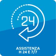 assistenza h24